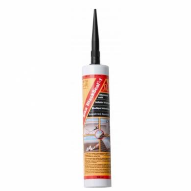 sika® blackseal®-1 гидроизоляция