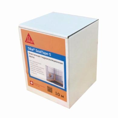 sika® sealtape-s гидроизоляция