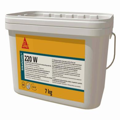 sikalastic®-220 w гидроизоляция