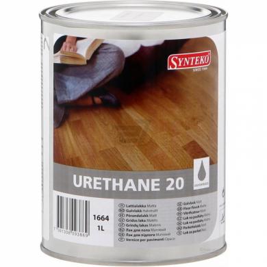 synteko urethane покрытия для паркета