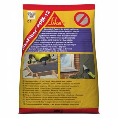 sikafiber® ppm-12 добавки в бетон