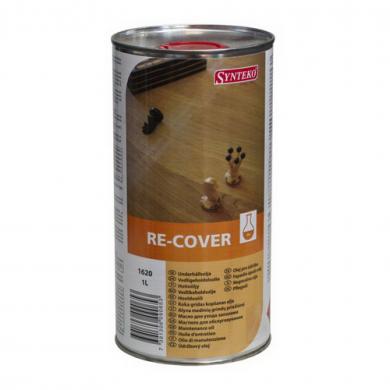 synteko re-cover покрытия для паркета