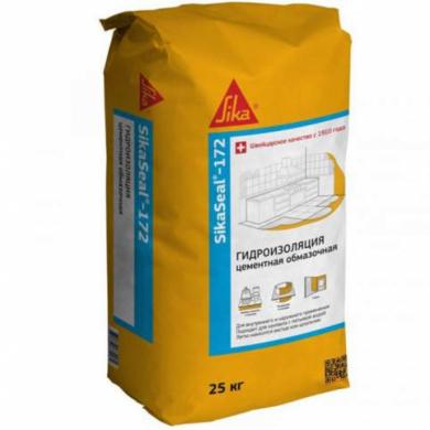 sikaseal®-172 гидроизоляция