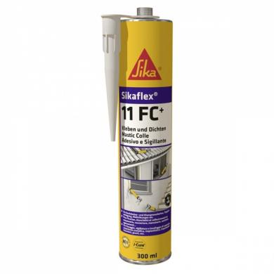 sikaflex®-11fc+ (i-сure) цементные и полимерные полы