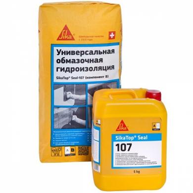 sika® topseal-107 гидроизоляция