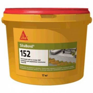 sikabond®-152 укладка паркета