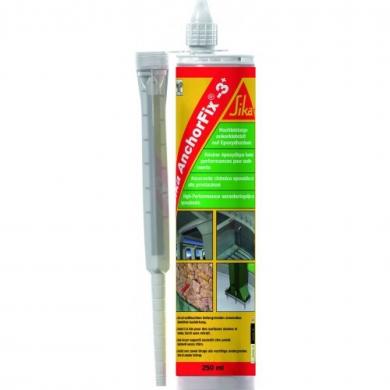 sika® anchorfix® -3+ защита стен и фасадов