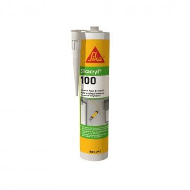 sikacryl®-100 клеи и герметики