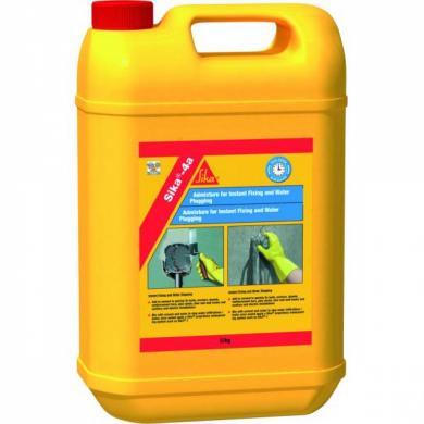 sika®-4a добавки в бетон