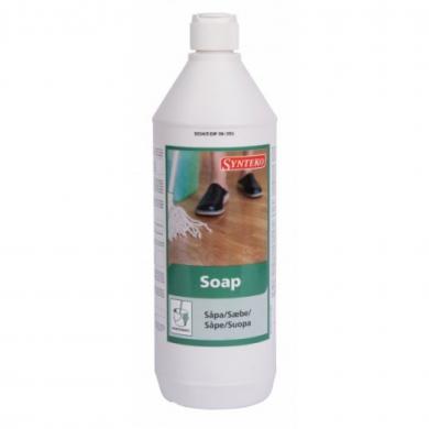 synteko soap покрытия для паркета