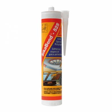 sikabond-525 клеи и герметики
