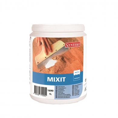 synteko mixit покрытия для паркета