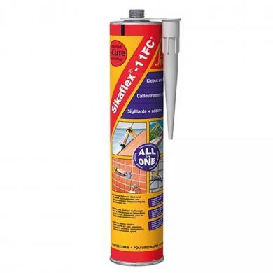 sikaflex®-11fc+ (i-сure) клеи и герметики
