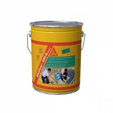 sikafloor®-400 n elastic цементные и полимерные полы