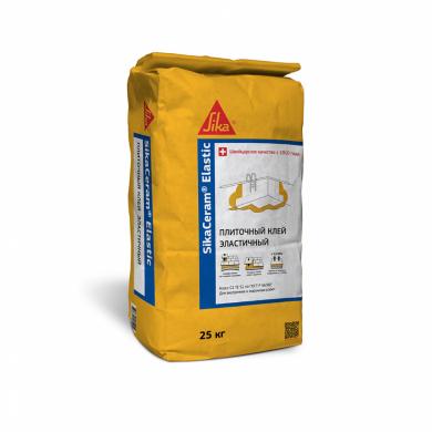 sikaceram ® elastic укладка плитки
