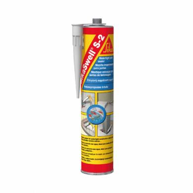 sikaswell® s2 гидроизоляция