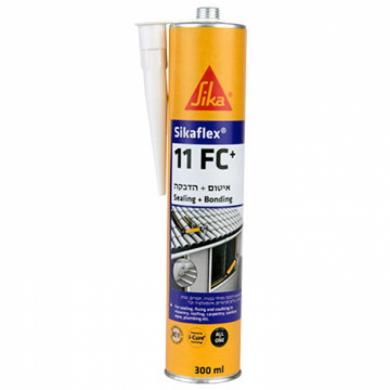 sikaflex®-11fc+ (i-сure) укладка плитки