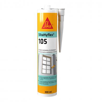 sikahyflex®-105 клеи и герметики