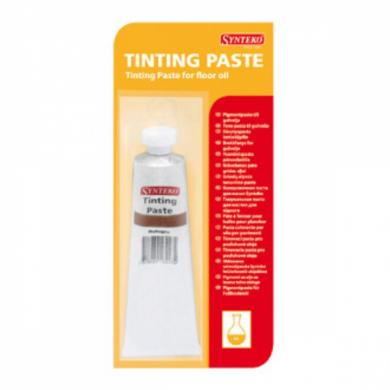synteko tinting paste покрытия для паркета