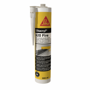 Sikacryl® Fire 620