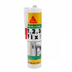 Sika MaxTack® Invisible